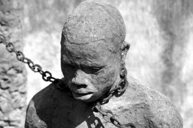 Religion and Slavery
